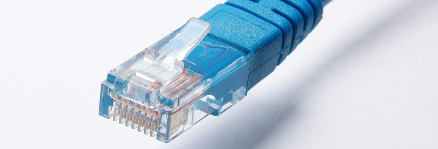 câble Réseau Ethernet