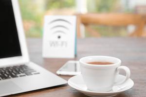 Un repeteur wifi